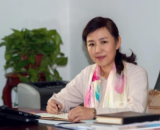 河北省首批教育家型校长李云红:以健康理念立完整之人